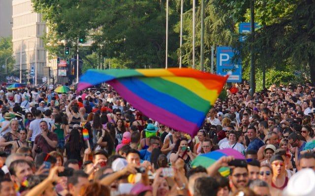 Madrid-Pride