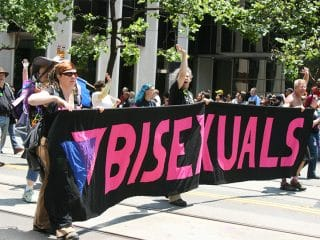 This is what bisexual people want you to know about their sexuality