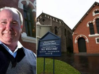 Priest Refused To Marry Straight Couple For Their Pro-Marriage Equality Stance