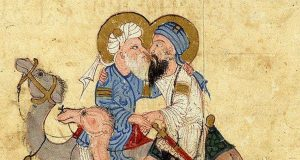 Muslim_LGBTI_Gay_History