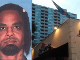 A Man Was Shot Outside An Atlanta Gay Bar