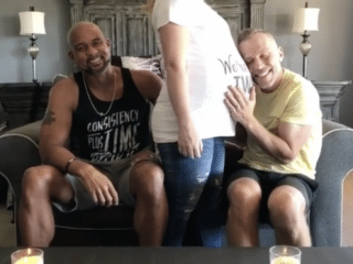 Fitness Guru Shaun T And His Husband Are Expecting Twins