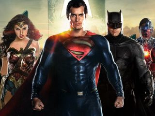 That Didn't Take Long: The Gay Porn Parody of 'Justice League' is Here!