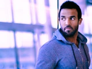 Craig David addresses rumours about his sexuality