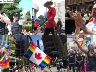 Pride Toronto Notices Huge Drop In Revenue. Surprised?