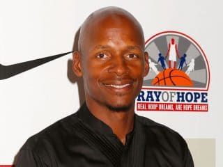 Man Claims He Had Gay Relationship With NBA Player Ray Allen
