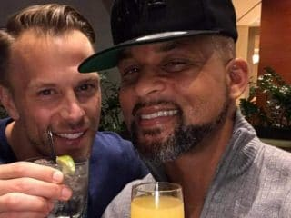 Fitness Expert Shaun T & His Partner Welcome Twins!