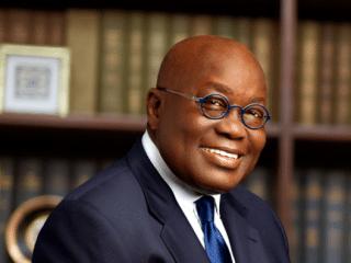 Ghana's new president might decriminalize gay sex