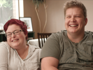 LGBTIQ couples open up about their relationships in new mini-documentary series