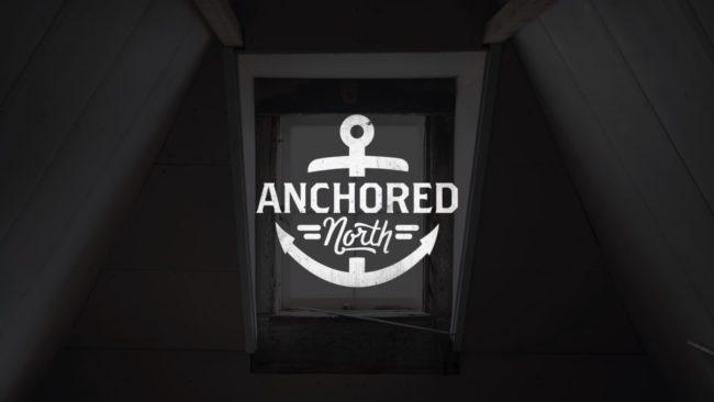 Anchored-North