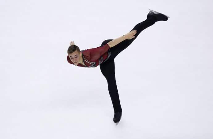 Figure Skating Championship
