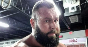 Wrestler