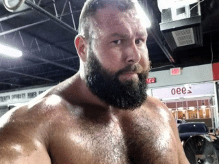 Pro Wrestler Mike Parrow: 'Conversion Therapy Made Me Realize I'm Gay'