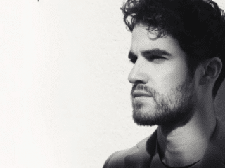 Darren Criss on gay friends: 'After school, I was raised by gay 20-somethings'