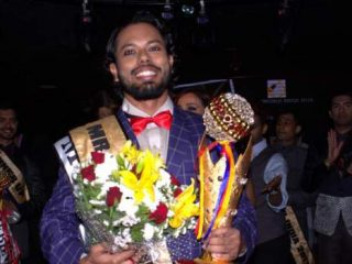 Mr Gay World India 2018 Wants To Be A Model for Change In India