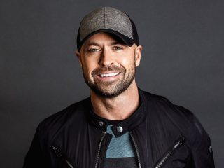 CMT's Cody Alan Celebrates One Year of Being Out