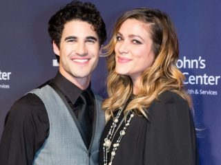 Actor And LGBTQ Activist Darren Criss Engaged!