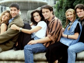 Friends came to Netflix and everyone is shocked at the homophobia, transphobia and misogyny