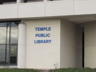 "Texas Library Attacked By Christian Group For ""Promoting The LGBTQ Lifestyle"""