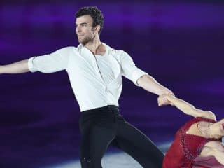 Gay Figure Skater Eric Radford Is Headed To The 2018 Winter Olympics