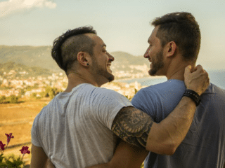 These gay-friendly countries will upgrade your upcoming romantic holidays