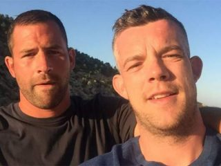 Wait, Did Russell Tovey's Fiancee Used to Do Gay Porn A Couple of Years Ago?