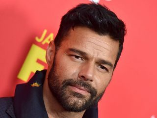 Ricky Martin Wants To Help Normalize Open Relationships