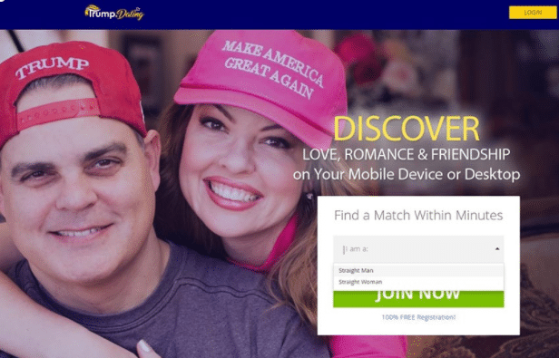 top free dating