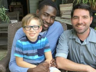 Gay Couple in Philadelphia Devastated After Being Rejected By Foster Agency Because They're Gay