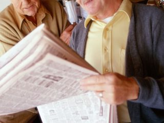 "Man's Husband Removed From Newspaper Obit For ""Ethical"" Reasons"