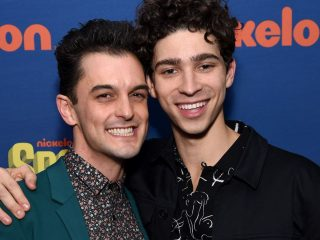 Broadway Super-Couple Wesley Taylor And Isaac Powell Share Their Meet-Cute Story