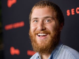 "Did ""Be As You Are"" Singer Mike Posner Come Out As Bisexual?"