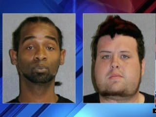 Two Orlando Men Tried To Burn Down Their Ex-Boyfriend's House With Spaghetti Sauce