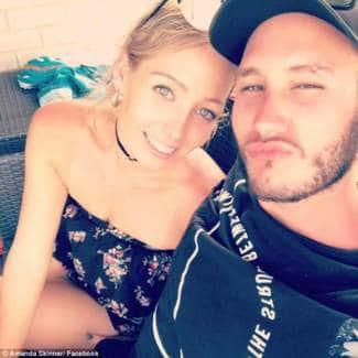 Bradley-and-Amanda