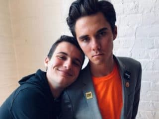Parkland Students Going To Prom Together!