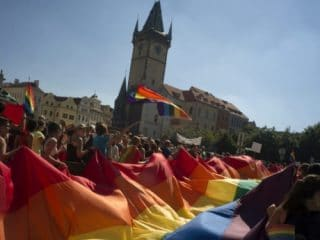 Poll finds overwhelming support for equal marriage in Czech Republic