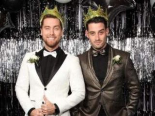 Babies Galore: Lance Bass & Michael Turchin Are Ready For Parenthood!