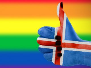 Which Country Was Just Named The Most Gay-Friendly On Earth?
