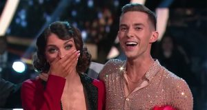 Adam-Rippon-and-Jenna