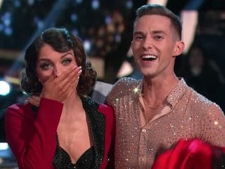 Adam Rippon becomes first openly gay man to win Dancing With The Stars
