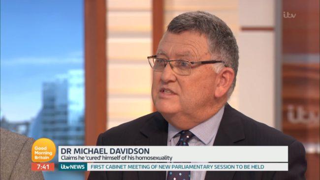 Dr-Mike-Davidson