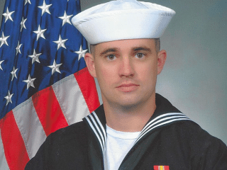 This Navy vet is making history as Mississippi's first openly gay candidate in a congressional race