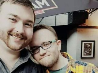 "North Irish Gay Couples Watched The Royal Wedding While Wishing ""It Was Them Tying The Knot"""