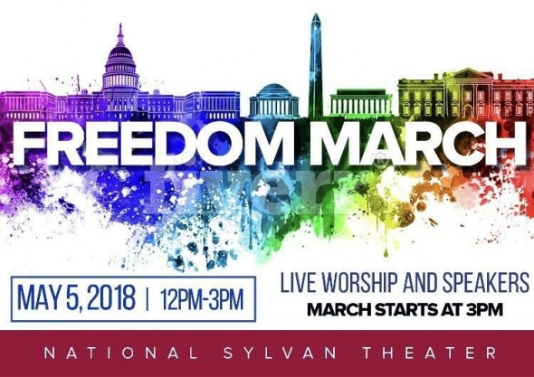 freedom-march