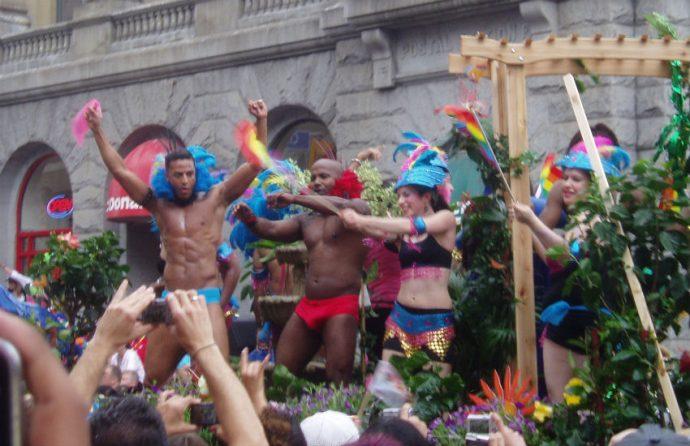 Caribbean-people