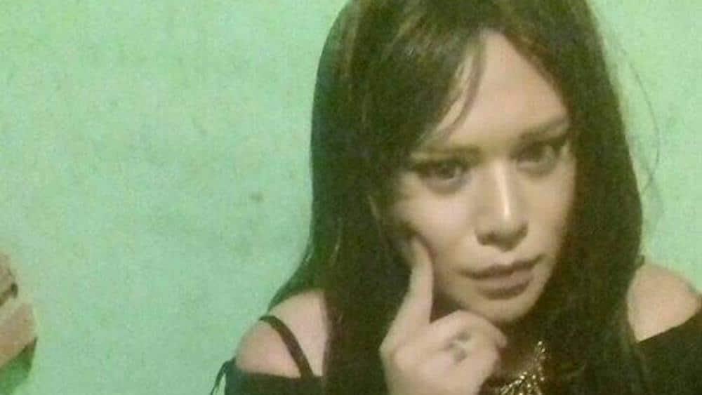Chucha, Jesusa Fidel Ventura Reyes, transgender woman, Veracruz, decapitated, transgender, murder