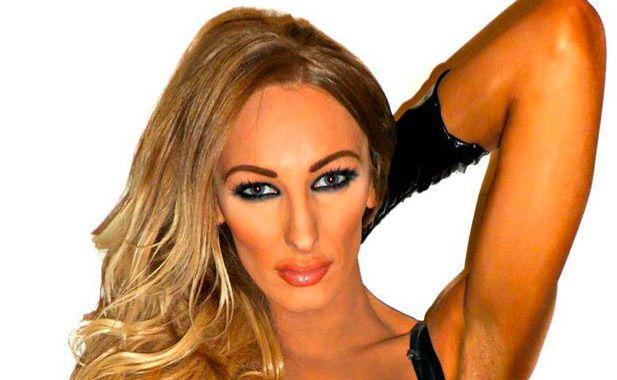 Harley Ryder, transgender wrestler