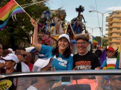 cuba pride parade