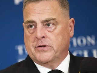 Joint Chiefs yet to approve changes to US military transgender policy