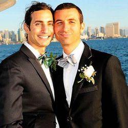 Jamie Duneier is married to lacrosse trailblazer turned UCLA scientist Andrew Goldstein.